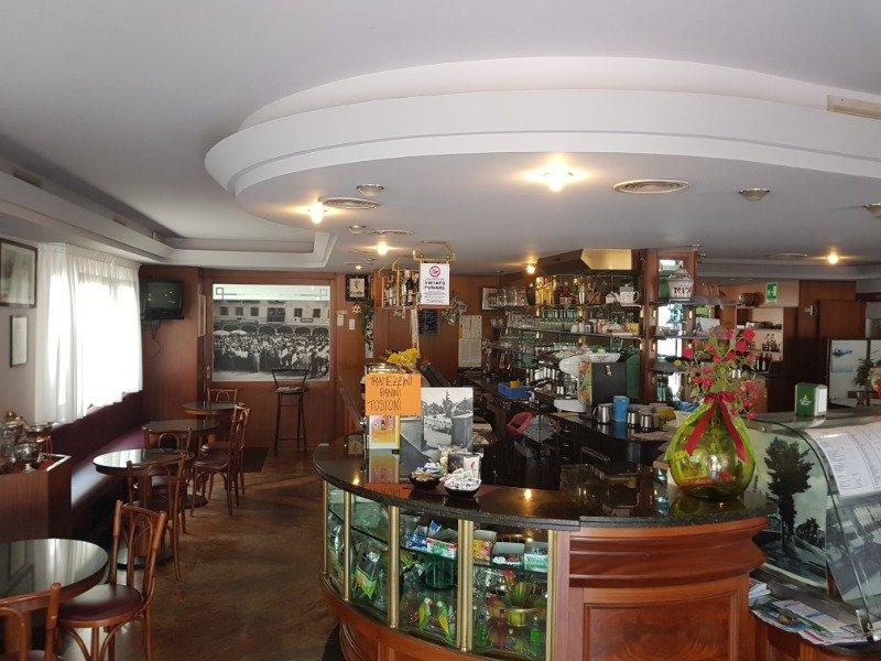 Meolo cedesi gestione di ristorante a Venezia in Affitto