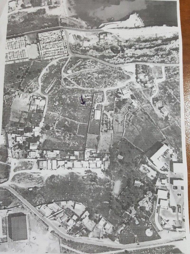Lampedusa e Linosa vendo terreno agricolo a Agrigento in Vendita