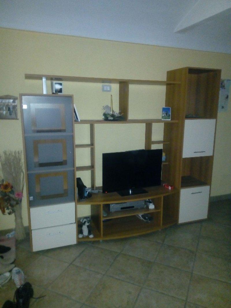 Cervasca bilocale ammobiliato a Cuneo in Affitto