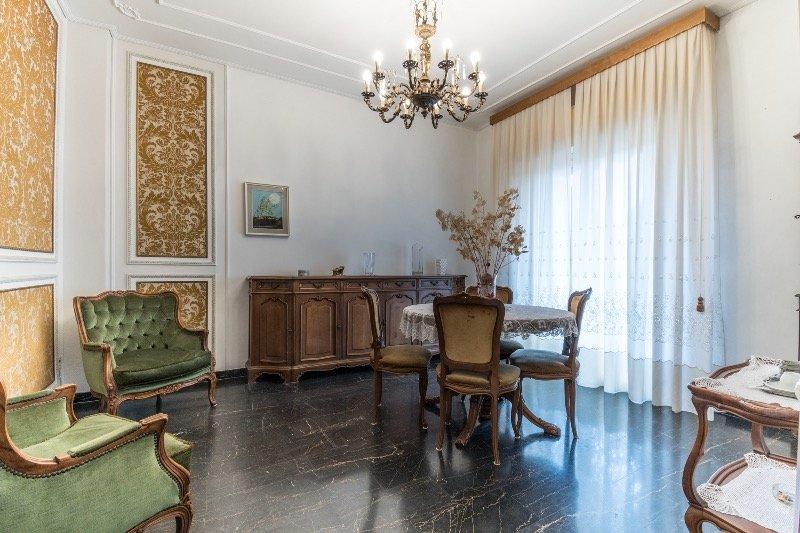 La Spezia appartamento ammobiliato zona Rebocco a La Spezia in Affitto