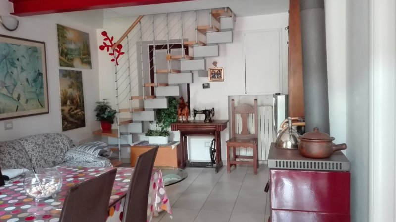 A Maggiora appartamento a Novara in Affitto