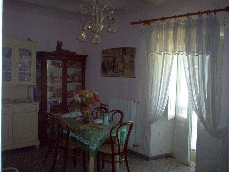 Toro casa a Campobasso in Vendita