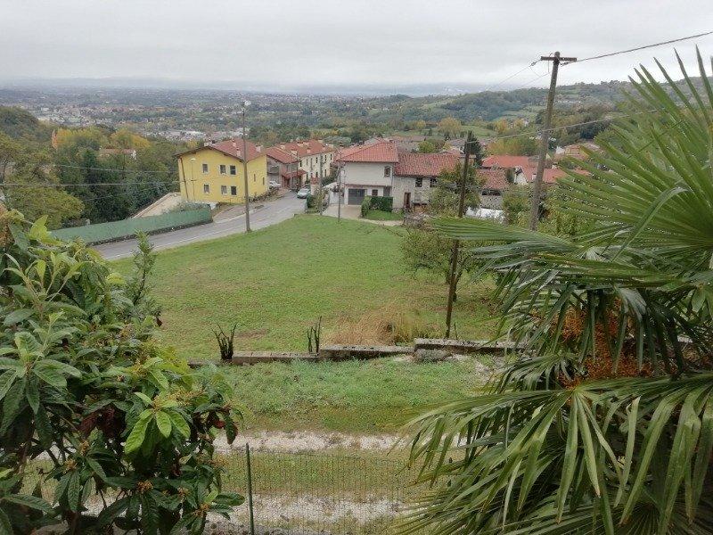 Lugo di Vicenza lotto fabbricabile a Vicenza in Vendita