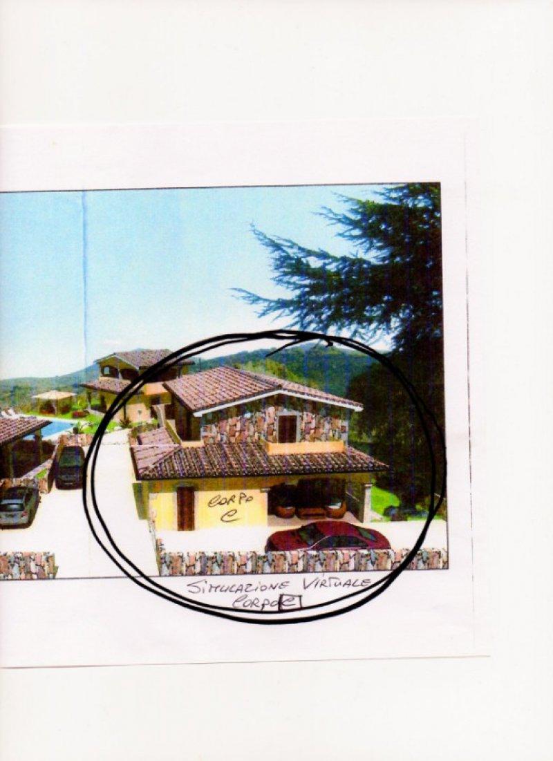 Terreno edificabile residenziale a San Teodoro a Olbia-Tempio in Vendita