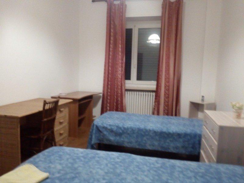 Moncalieri stanza singola o altra stanza in doppia a Torino in Affitto