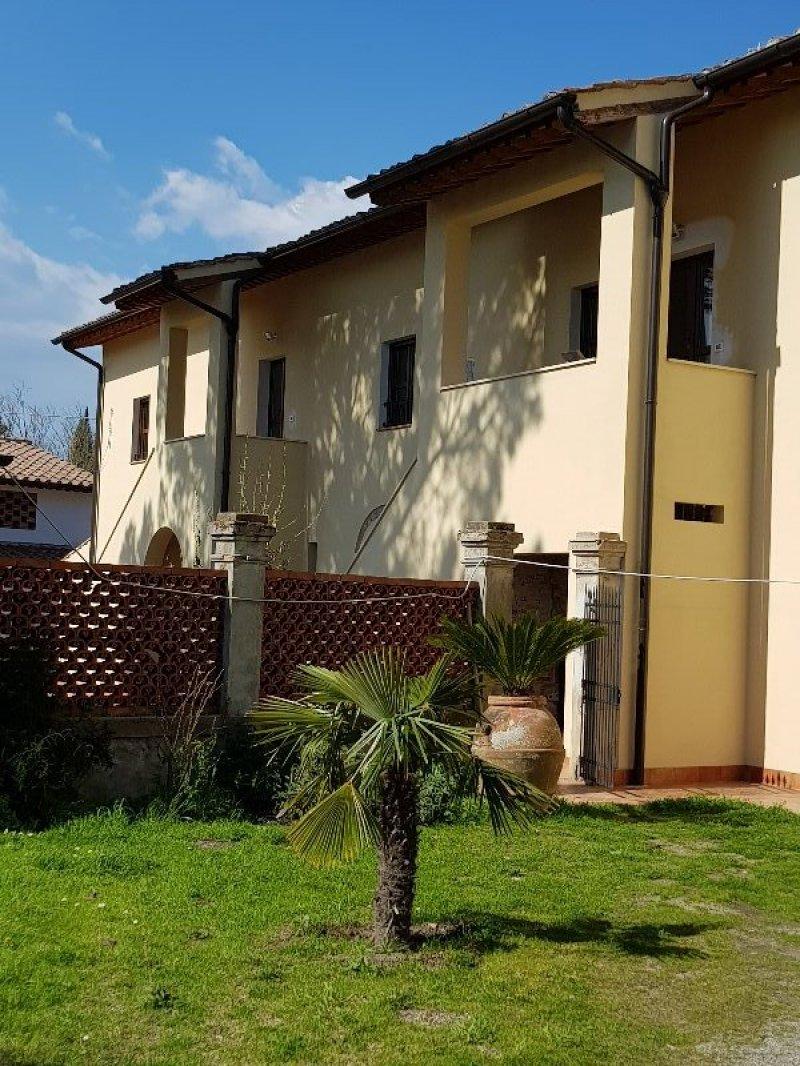 Lari appartamenti di recentissima ristrutturazione a Pisa in Affitto