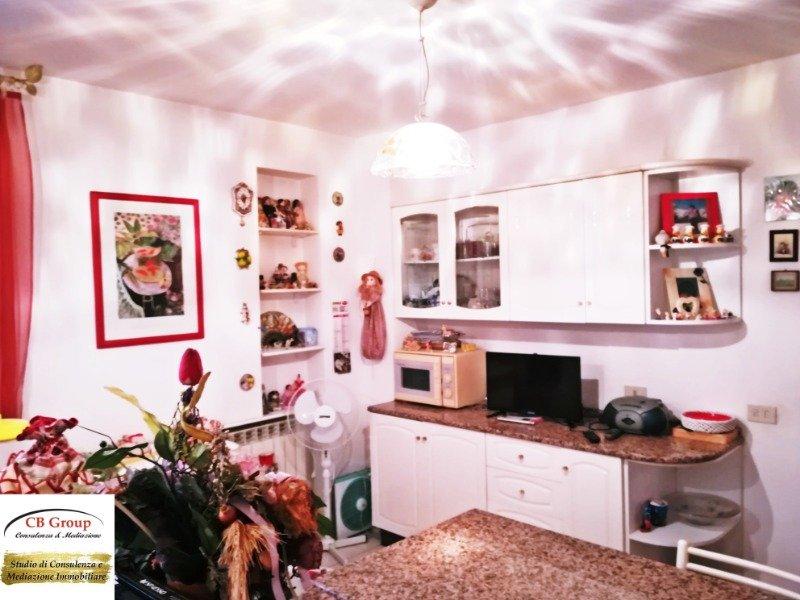 Tivoli villa a schiera angolare a Roma in Affitto