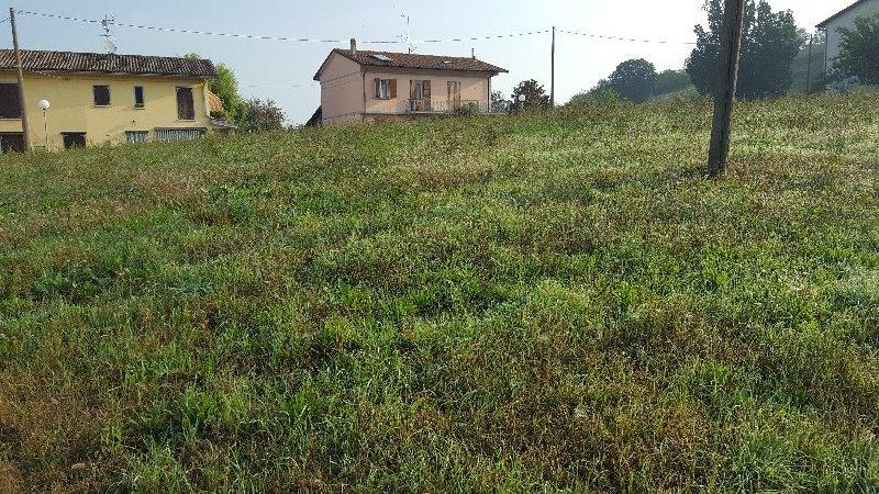 Terreno edificabile a San Polo D'Enza a Reggio nell'Emilia in Vendita
