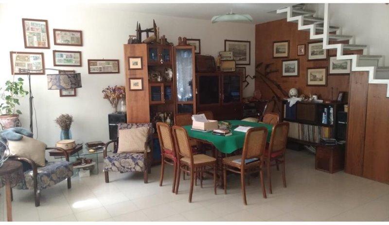 Pozzuoli appartamento su due livelli a Napoli in Vendita