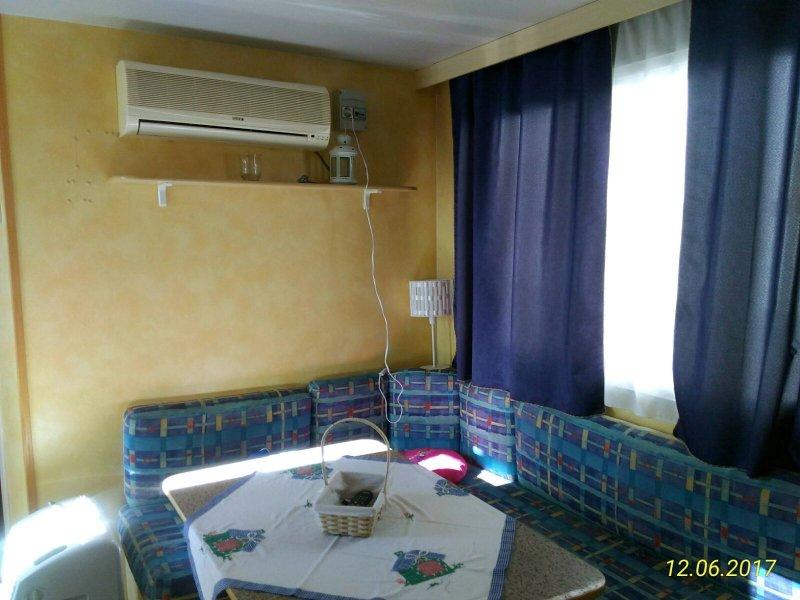 Manfredonia casa mobile modello shelbox a Foggia in Vendita