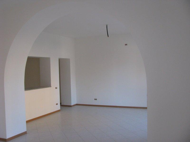 Ronciglione prestigioso appartamento storico a Viterbo in Vendita