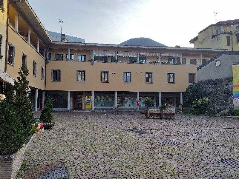 Marone lago d'Iseo monolocale arredato a Brescia in Affitto