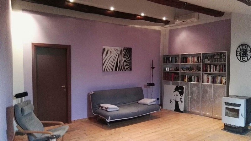 Ospitaletto appartamento riscaldamento autonomo a Brescia in Vendita