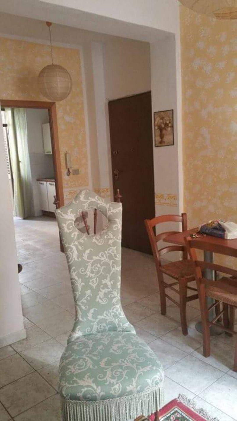Alghero appartamento sito al piano terra a Sassari in Vendita