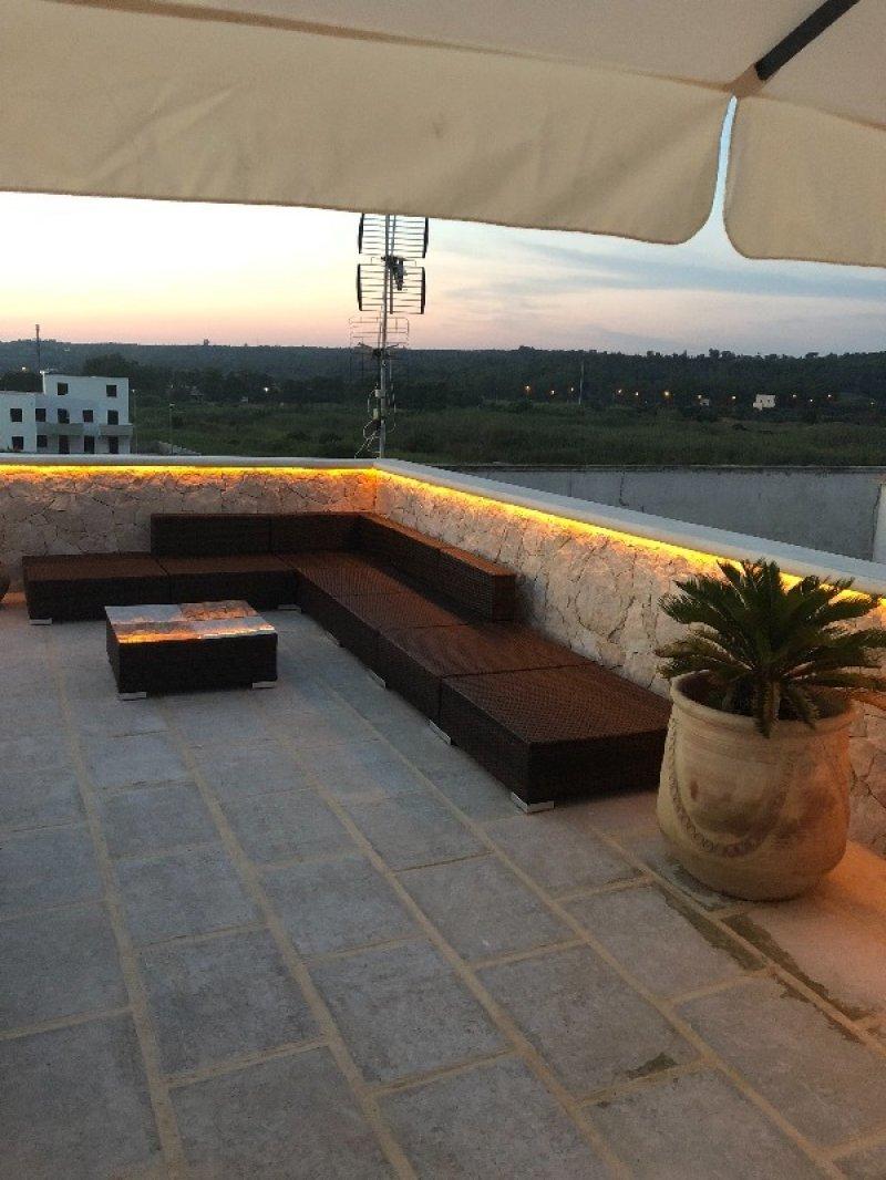 Ugento appartamento vicino la spiaggia a Lecce in Vendita
