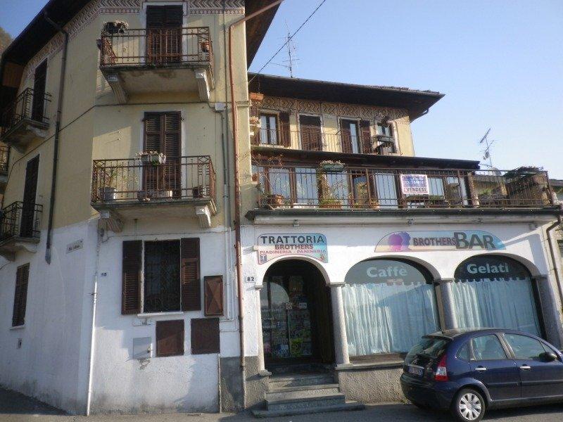 Omegna casa indipendente a Verbano-Cusio-Ossola in Vendita
