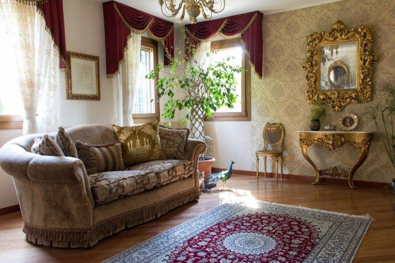 A Tribano villa a Padova in Vendita