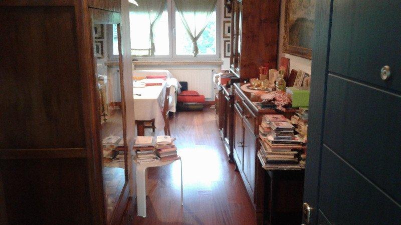 Lana appartamento con terrazza con sottotetto a Bolzano in Vendita