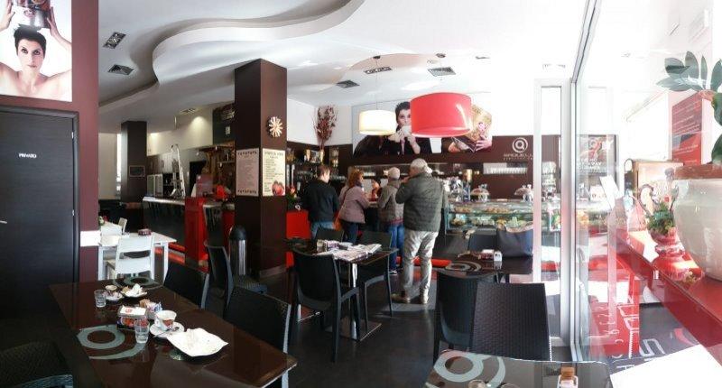 Terni attività di bar ristorante a Terni in Vendita