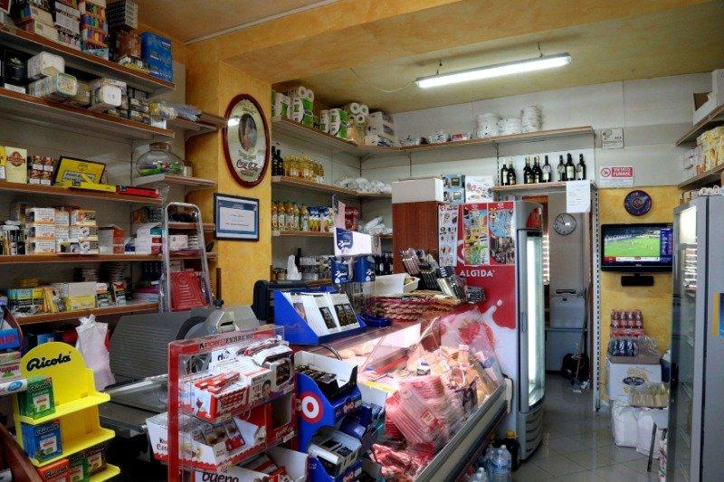 Montemiletto rivendita tabacchi a Avellino in Vendita