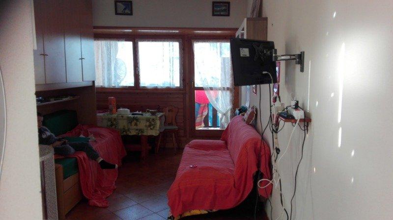 Frabosa Sottana monolocale a Cuneo in Vendita