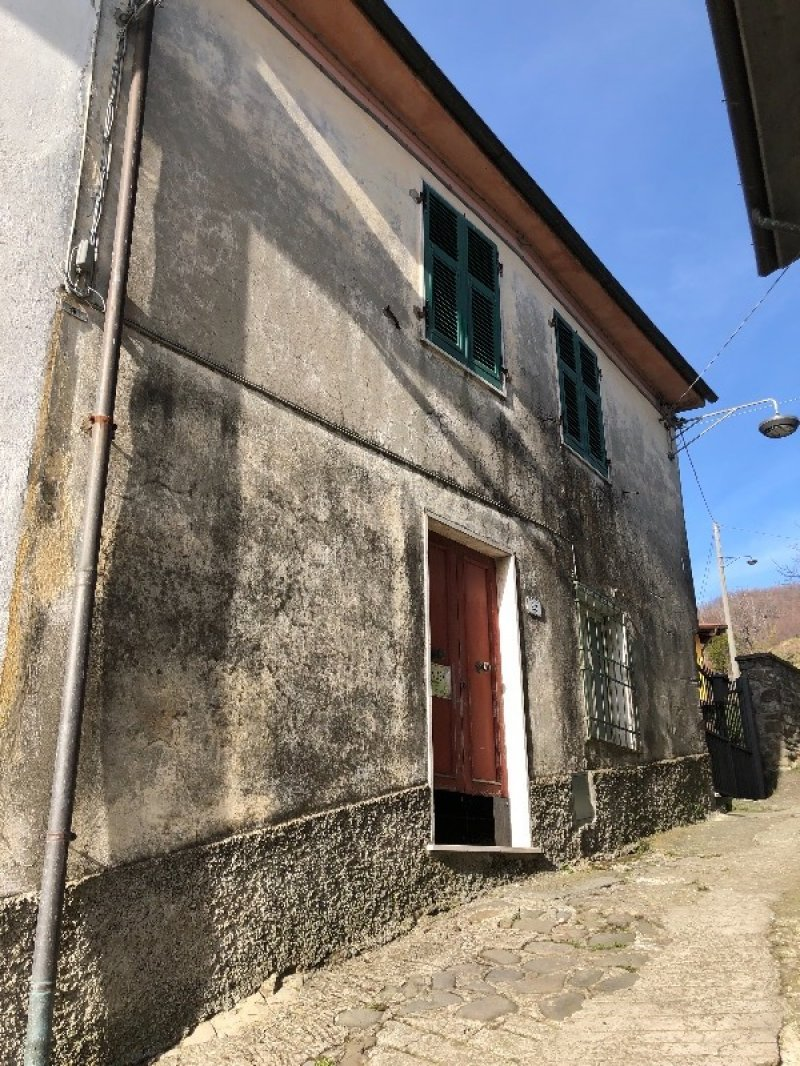 Fivizzano casa a Massa-Carrara in Vendita
