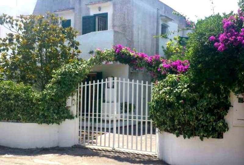 Leporano villette località Gandoli a Taranto in Affitto