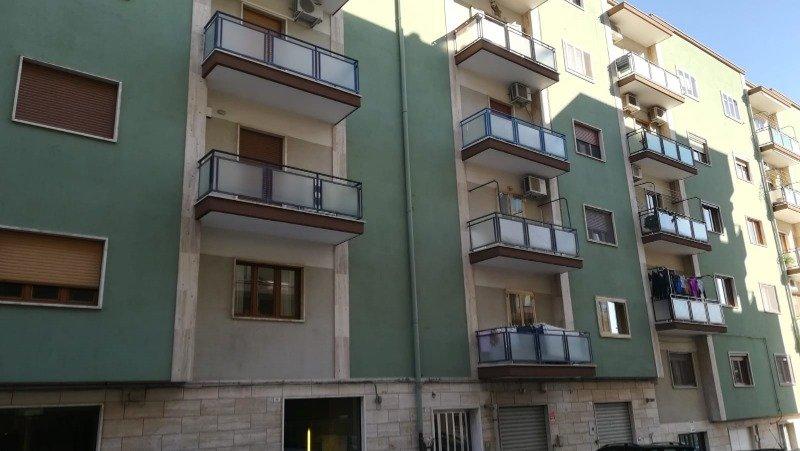 Martina Franca appartamento in zona centrale a Taranto in Vendita