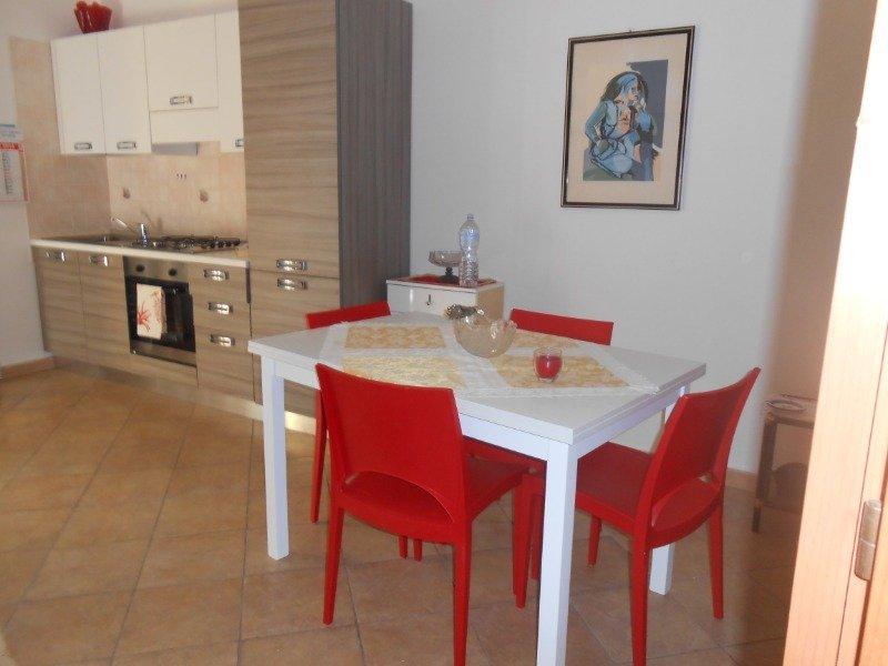 Quartu Sant'Elena località Capitana appartamento a Cagliari in Affitto