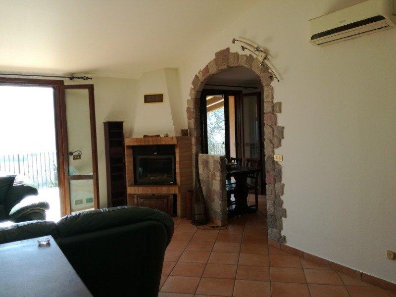 Borghi località Gorolo villetta a Forli-Cesena in Vendita