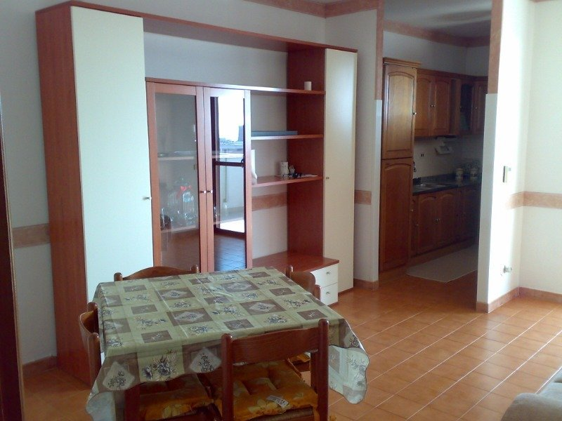 Pomezia appartamento panoramico con vista mare a Roma in Vendita