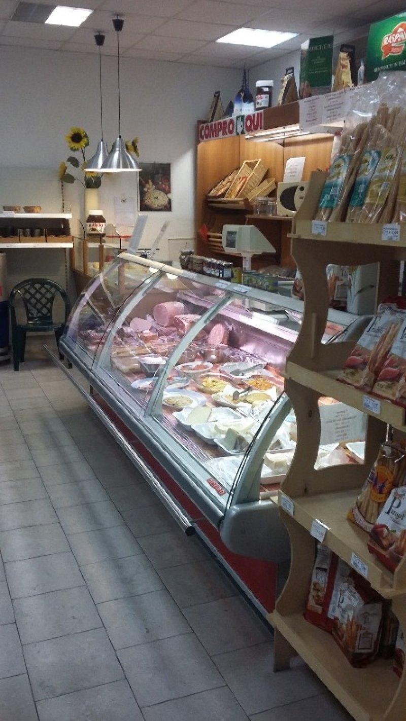 Torino supermercato attualmente attivo a Torino in Vendita