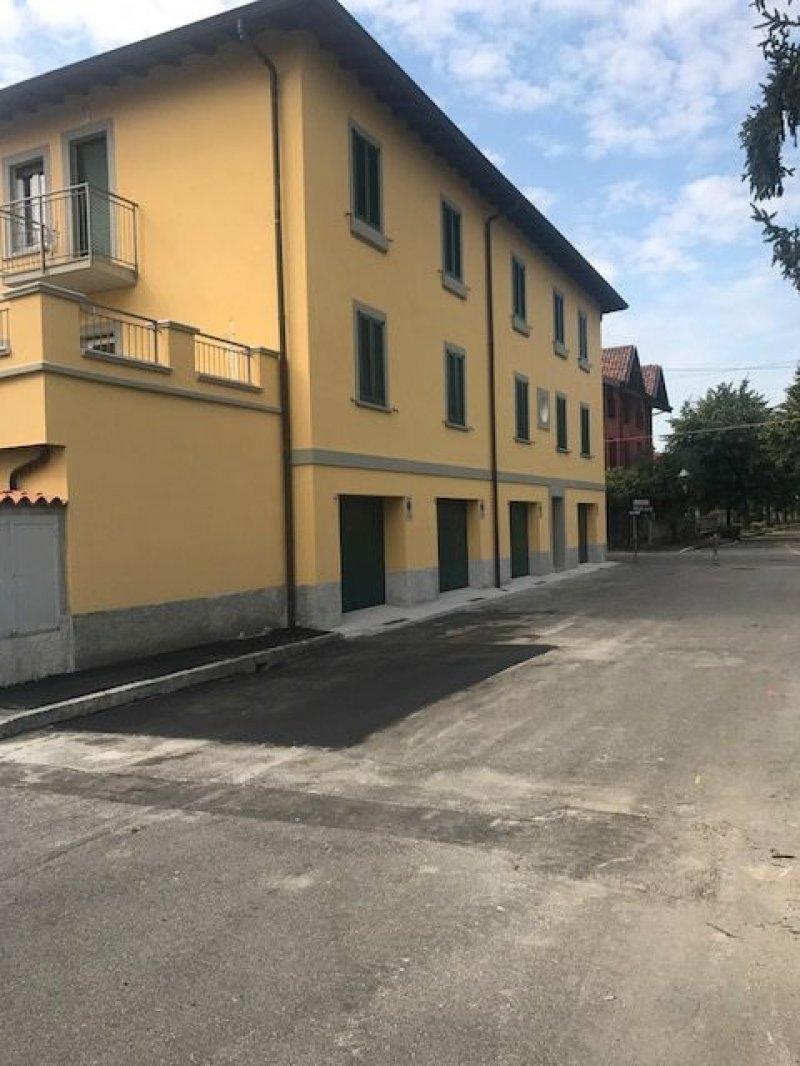 Osio Sotto appartamenti a Bergamo in Vendita