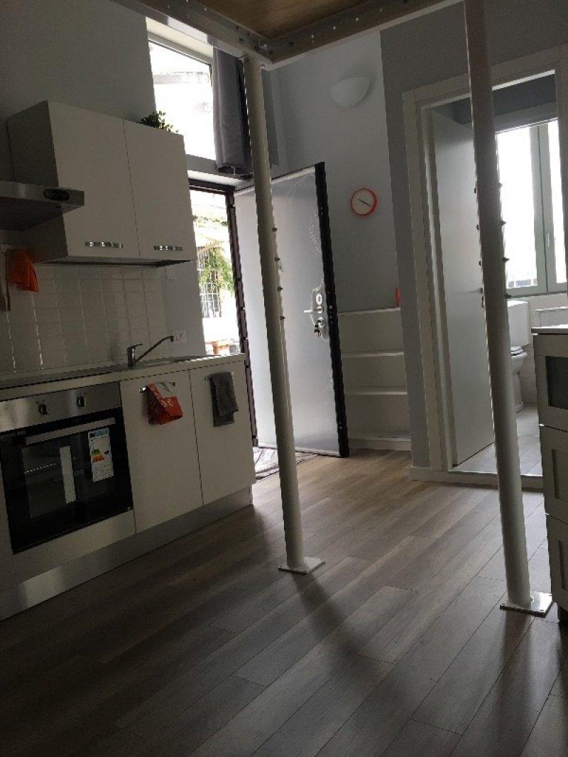 Milano monolocale completamente nuovo a Milano in Vendita