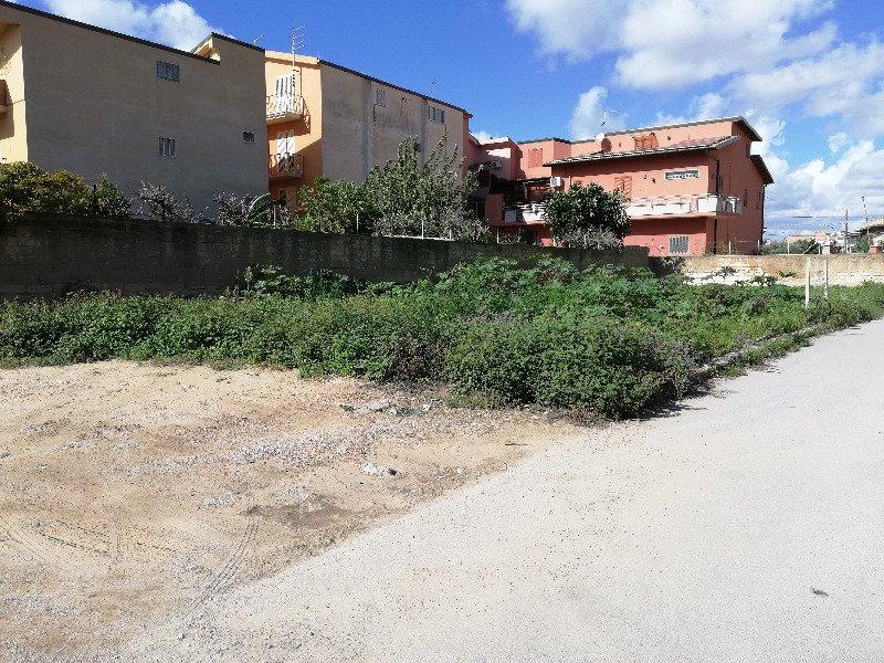 Licata terreno edificabile con acceso al mare a Agrigento in Vendita