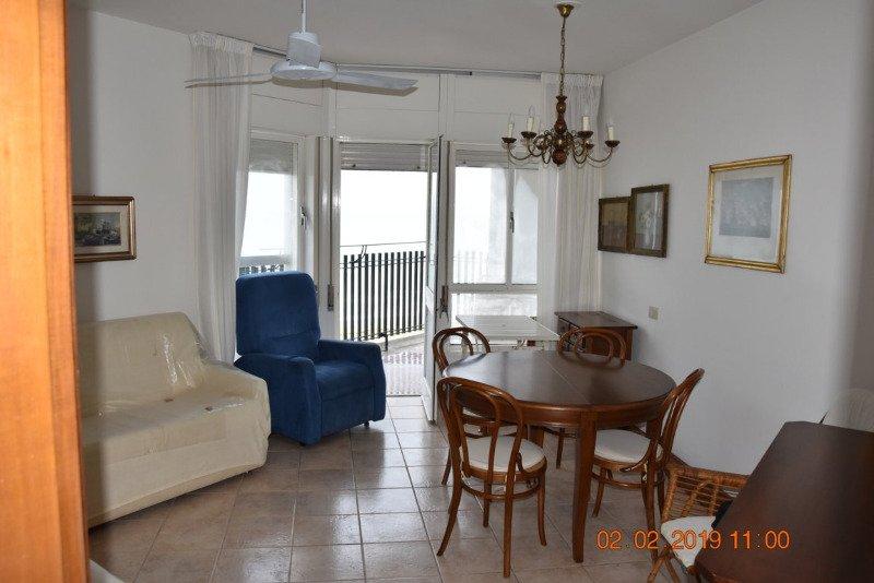 Lignano Pineta appartamento fronte mare a Udine in Vendita