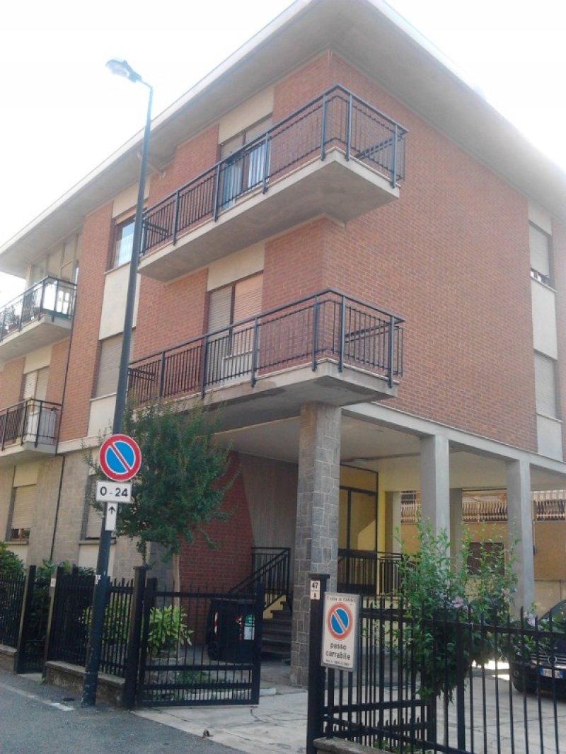 Torino laboratorio in palazzina a Torino in Affitto