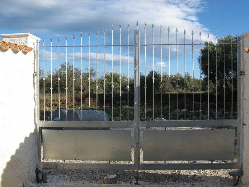Terreno edificabile recintato a Siracusa a Siracusa in Vendita