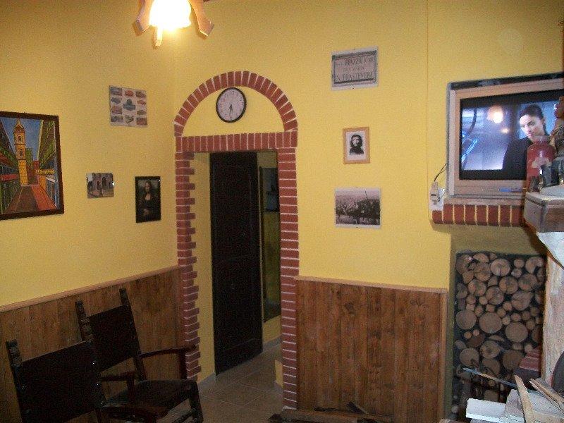 Vallerotonda appartamento anche per vacanza a Frosinone in Vendita