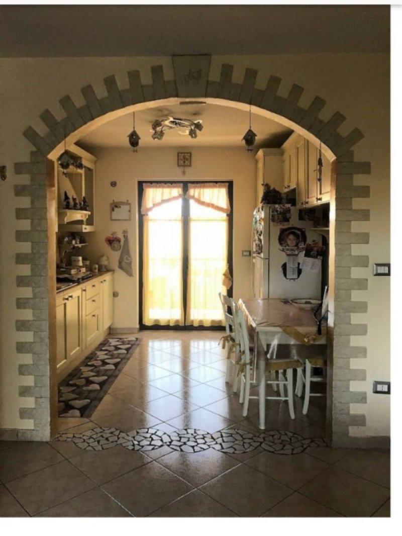 Giugliano in Campania appartamento recente a Napoli in Vendita