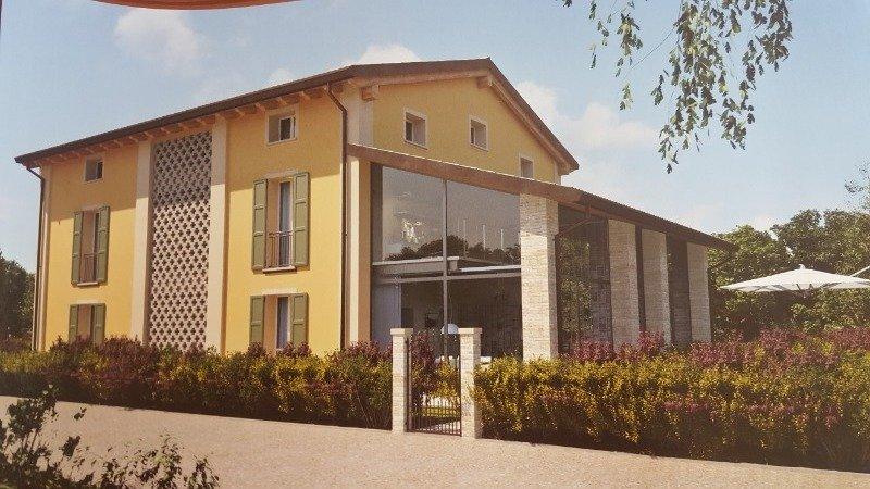 Bomporto appartamenti varie tipologie e metrature a Modena in Vendita