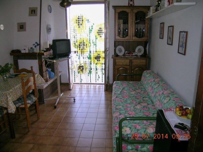 Castel del Piano appartamento a Grosseto in Vendita