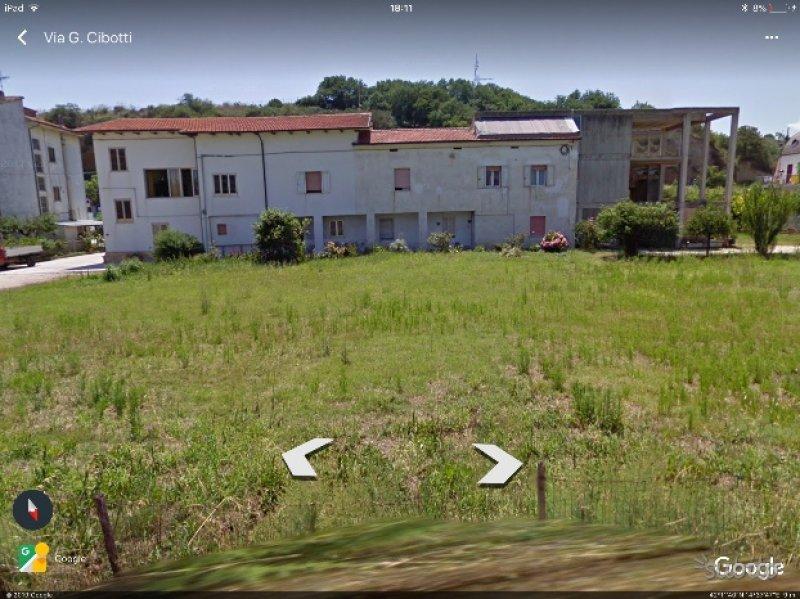 Casalbordino terreno edificabile a Chieti in Vendita