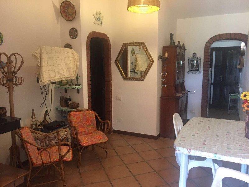 Villetta Torre delle Stelle a Cagliari in Affitto