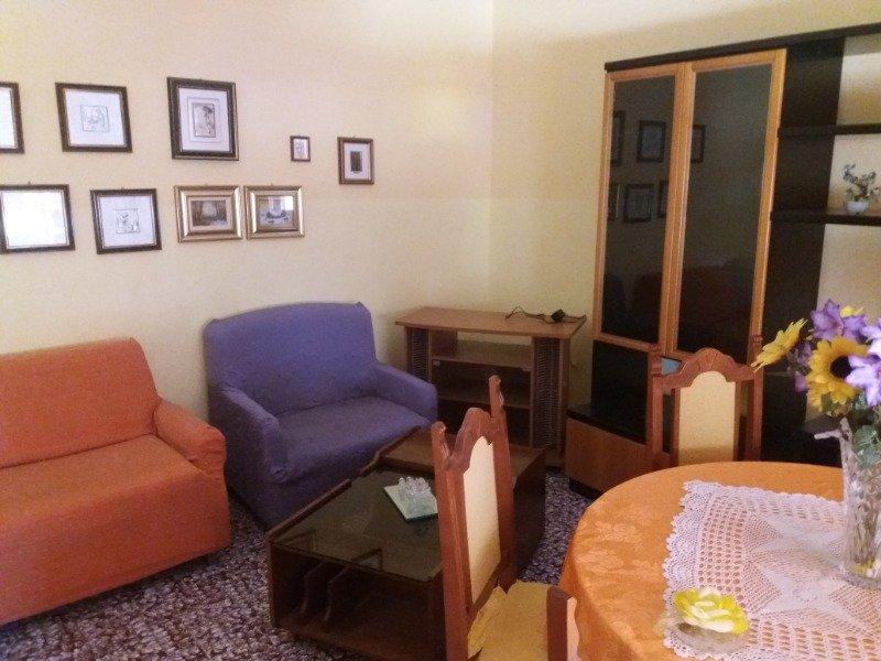 Cortoghiana frazione di Carbonia appartamento a Carbonia-Iglesias in Vendita