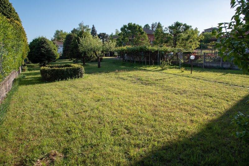 Sumirago terreno edificabile a Varese in Vendita
