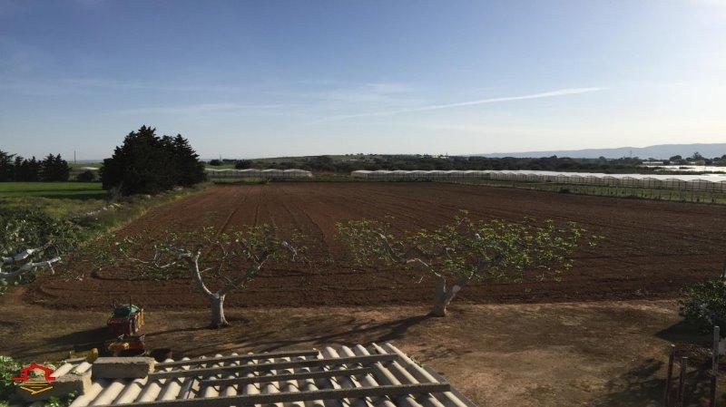 Vittoria terreno edificabile a Ragusa in Vendita