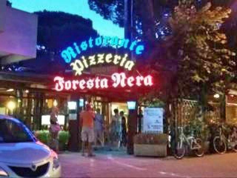 In pieno centro Lido degli Estensi ristorante a Ferrara in Vendita
