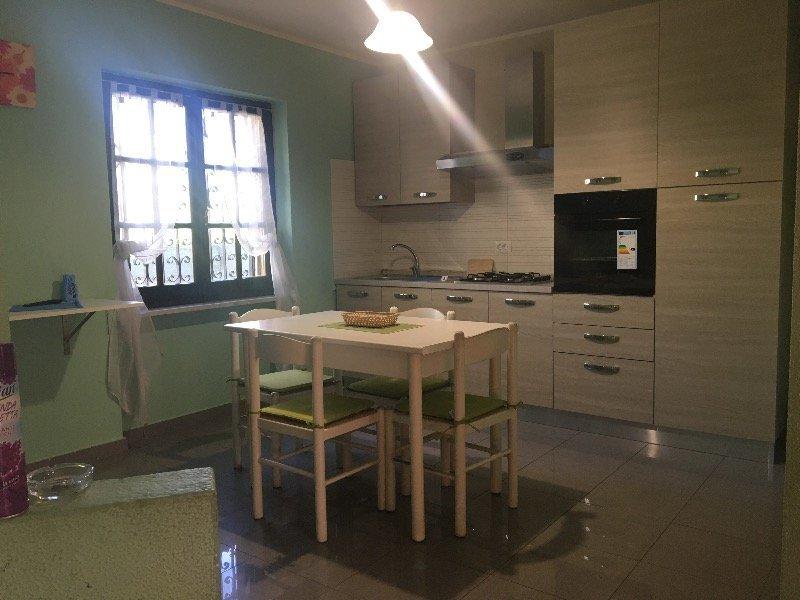 Quartu Sant'Elena casa vacanza con barbecue a Cagliari in Affitto