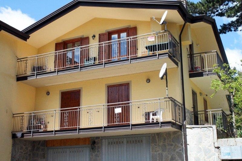 Appartamento casa vacanza in Sila a Cosenza in Affitto